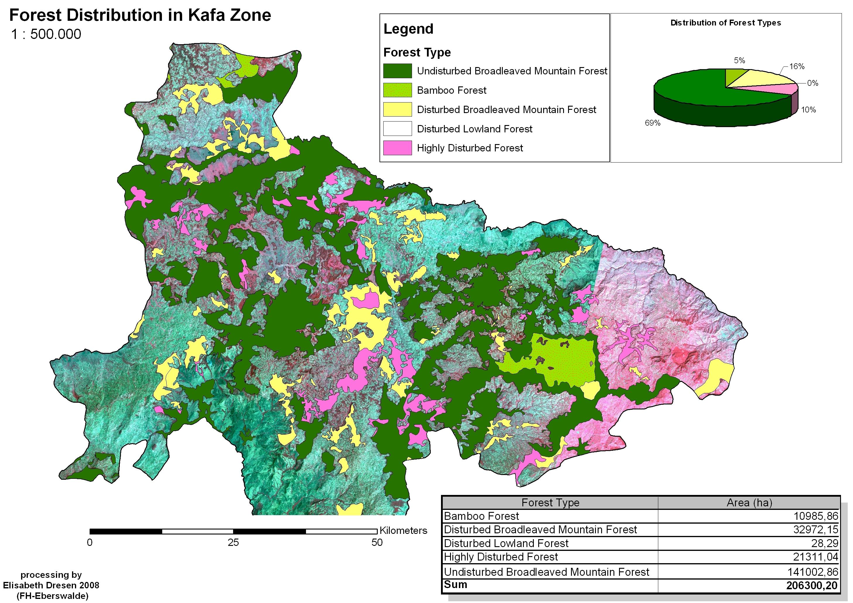 Ethiopia forex reserve