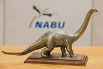 Dinosaurier des Jahres - Foto: Klemens Karkow