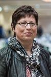 NABU-Vizepräsidentin Petra Wassmann