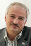 NABU-Präsident Olaf Tschimpke