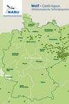 Wolf: Mitteleuropäische Tieflandpopulation (deutsch)