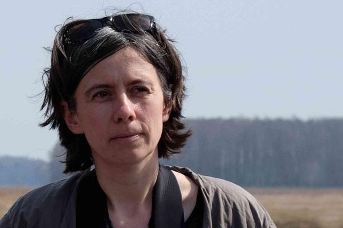 Franziska Tanneberger (Direktorin Greifswald Moor Centrum) - Foto: privat