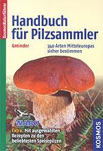 KOSMOS Pilzhandbuch