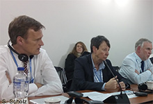 COP20 2014 in Lima