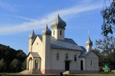 Naturschutz liegt den Kirchengemeinden in Osteuropa am Herzen.