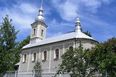 Die Kirchen in den Transkarpaten setzen sich für den Naturschutz ein.