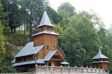Kirchengemeinden in Osteuropa setzen ein Zeichen für den Naturschutz.