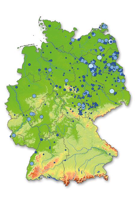 NABU-Stiftung regional