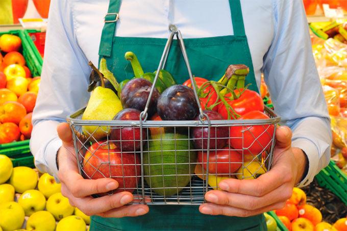 Bio-Lebensmittel - NABU