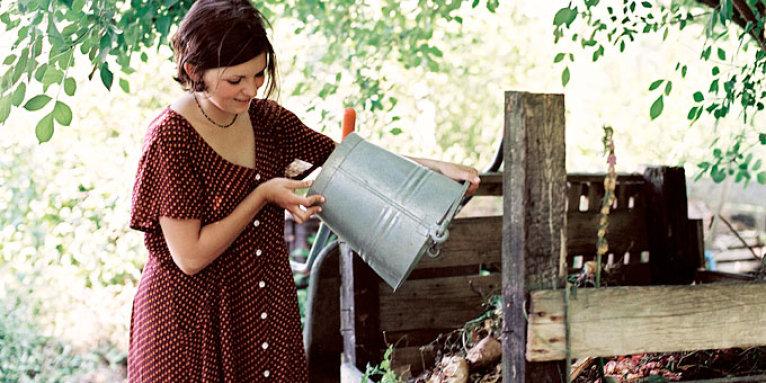 Kompost im garten nabu - Garten und leben ladbergen ...