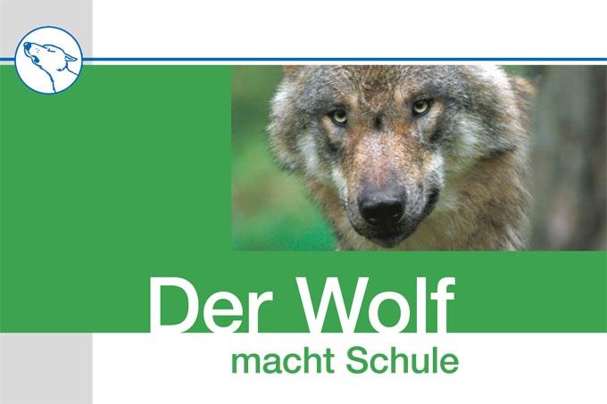 nabuunterrichtsmaterialien zum wolf