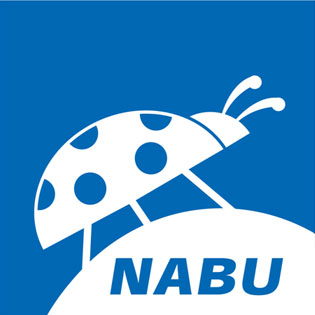 NABU - Insektenwelt Logo
