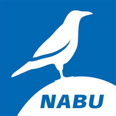 NABU Vogelwelt Logo