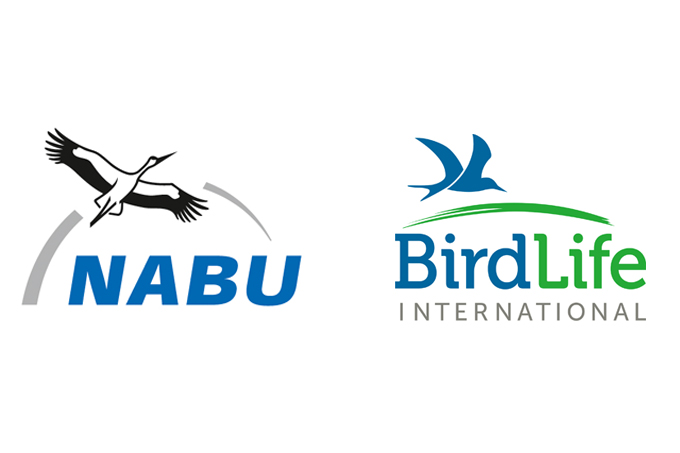 NABU und BirdLife International