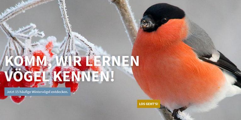 Nabu Naturschutzbund Deutschland