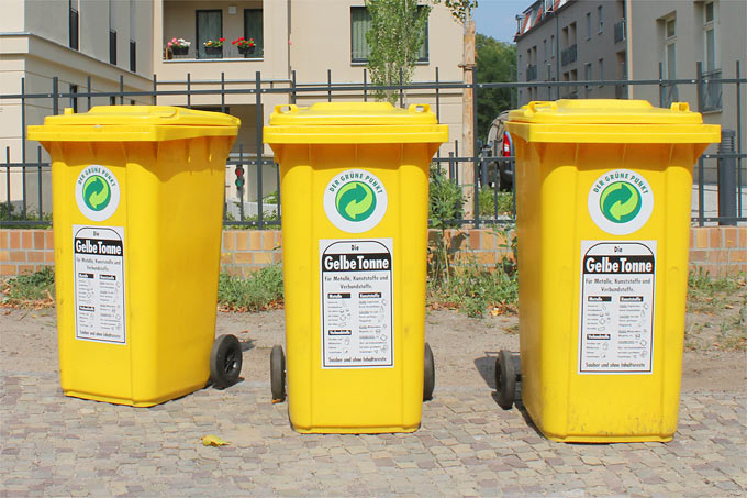 Abfall Und Recycling Nabu
