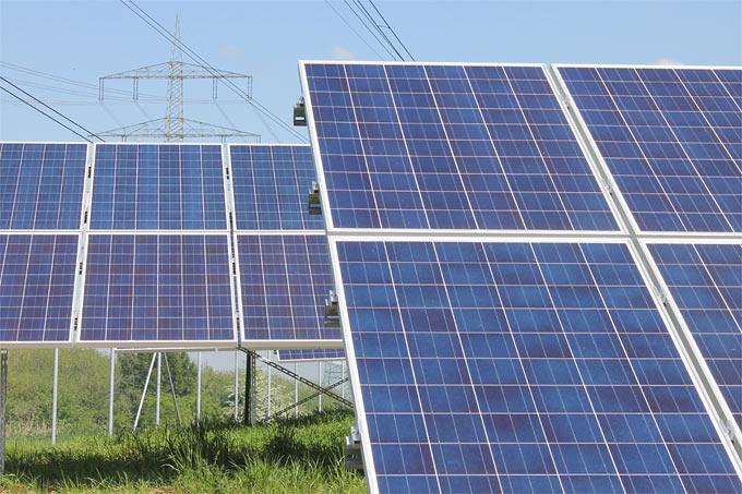 Der Naturvertragliche Ausbau Der Photovoltaik Nabu